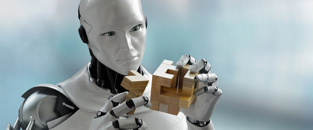 Banking With Robots